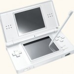 Nintendo DS as a teaching tool?