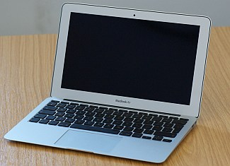Is the Macbook Air the Best Portable Laptop?
