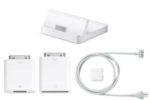 New iPad 2 Accessories