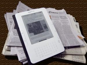 Drawbacks of Handheld eBook Readers