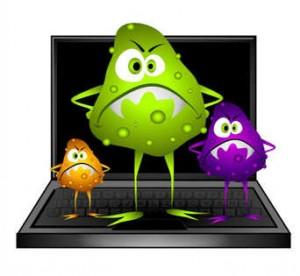 Adware-Spyware-virus