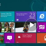 First Windows 8 Experience