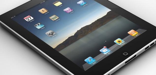 Smaller iPad?